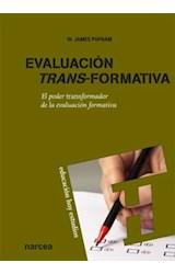 E-book Evaluación trans-formativa