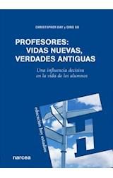 E-book Profesores: vidas nuevas, verdades antiguas