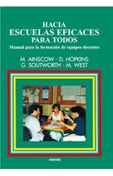 E-book Hacia escuelas eficaces para todos