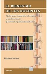 E-book El bienestar de los docentes