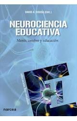 E-book Neurociencia educativa