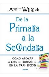 E-book De la Primaria a la Secundaria