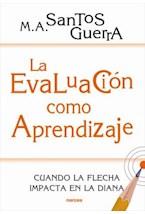 E-book La evaluación como aprendizaje