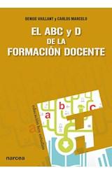 Papel EL ABC Y D DE LA FORMACION DOCENTE