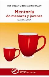E-book Mentoría de menores y jóvenes