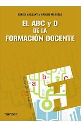E-book El ABC y D de la formación docente