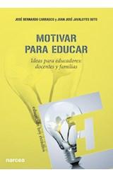 Papel MOTIVAR PARA EDUCAR