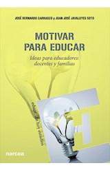 E-book Motivar para educar