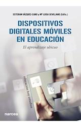 Papel DISPOSITIVOS DIGITALES MOVILES EN EDUCACION