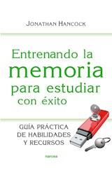 Papel ENTRENANDO LA MEMORIA PARA ESTUDIAR CON EXIT