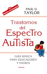 Papel TRASTORNOS ESPECTRO AUTISTA