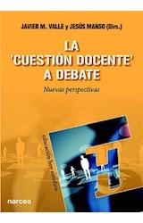 """E-book La """"cuestión docente"""" a debate"""