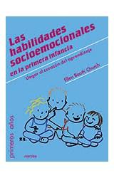 Papel LAS HABILIDADES SOCIOEMOCIONALES EN LA PRIMERA INFANCIA