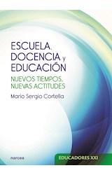 Papel Escuela , Docencia Y Educación