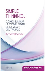Papel Simple Thinking