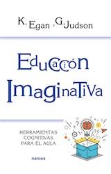 E-book Educación Imaginativa