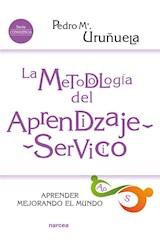 Papel La Metodología Del Aprendizaje Servicio