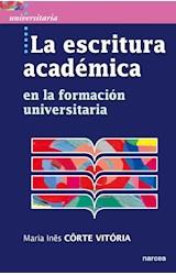 Papel La Escritura Académica En La Formación Universitaria