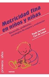 Papel Motricidad Fina En Niños Y Niñas