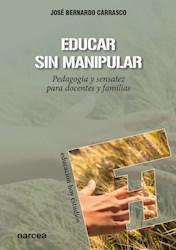 Libro Educar Sin Manipular