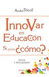 Papel Innovar En Educación
