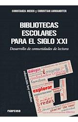Papel Bibliotecas Escolares Para El Siglo Xxi
