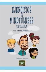 E-book Ejercicios de mindfulness en el aula
