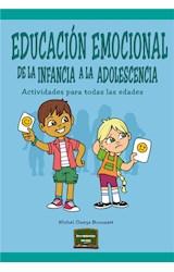 E-book Educación emocional de la infancia a la adolescencia