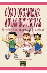 E-book Cómo organizar Aulas Inclusivas