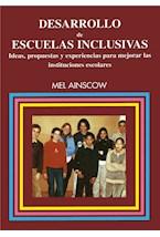 E-book Desarrollo de escuelas inclusivas