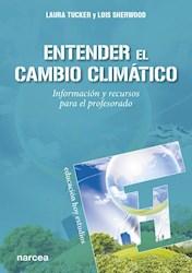 Libro Entender El Cambio Climatico