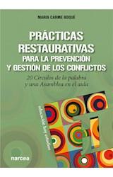 E-book Prácticas restaurativas para la prevención y gestión de los conflictos