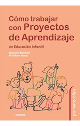E-book Cómo trabajar con Proyectos de Aprendizaje en Educación Infantil