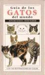 Libro Guia De Los Gatos Del Mundo
