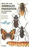 Libro Guia De Los Animales Parasitos De Nuestra Casa