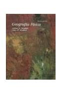 Papel GEOGRAFIA FISICA [3 EDIC]