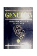 Papel GENETICA [SEGUNDA EDICION REVISADA]