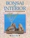 Libro Bonsai De Interior  Guia Para Principiantes
