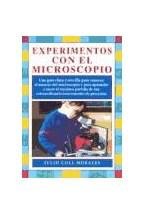 Papel EXPERIMENTOS CON EL MICROSCOPIO