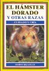 Libro El Hamster Dorado