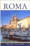 Libro Roma  Blue Guide