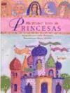 Libro Mi Primer Libro De Princesas