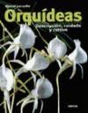 Papel Orquideas Descripcion Cuidado Y Cultivo