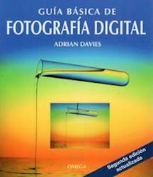 Libro Guia Basica De Fotografia Digital