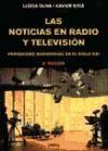 Libro Las Noticias En Radio Y Television