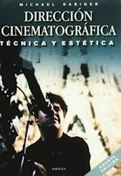 Libro Direccion Cinematografica