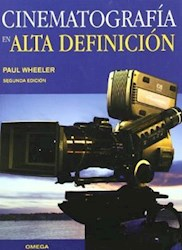 Libro Cinematografia En Alta Definicion