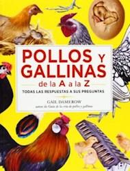 Libro Pollos Y Gallinas De La A A La Z