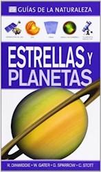 Libro Estrellas Y Planetas