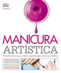 Libro Manicura Artistica